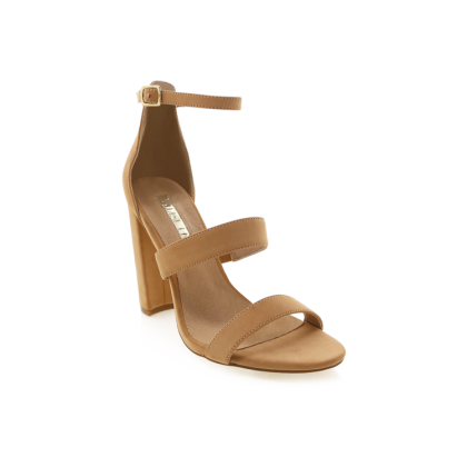 Utah - Camel Nubuck by Billini Shoes
