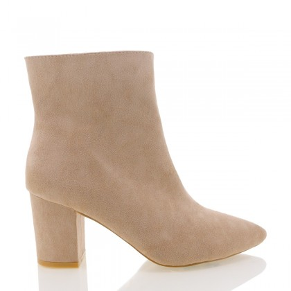 Vespa Light Stone Suede by Billini Shoes