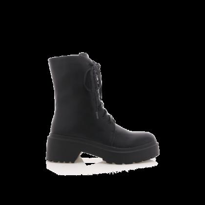 Xara - Black by Billini Shoes