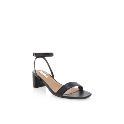 Zuri - Black by Billini Shoes