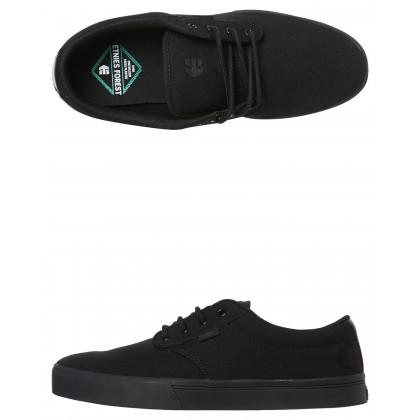 Jameson 2 Eco Shoe Black Black