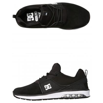 Mens Heathrow Ia Shoe Black