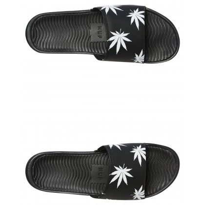 Plantlife Slide Black