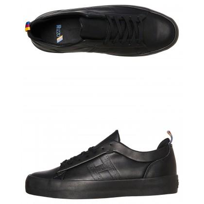 Clive Mens Shoe Black