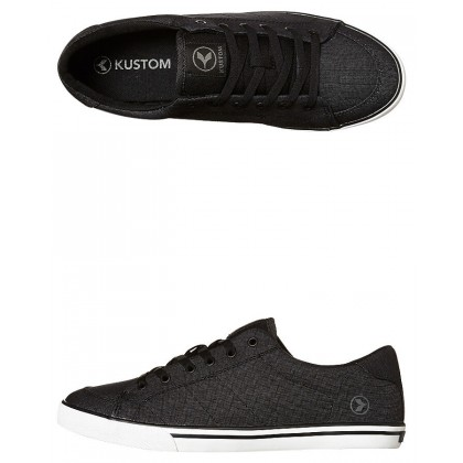 Kramer Shoe Black Micro
