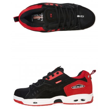 Womens Ct Iv Shoe Black Red