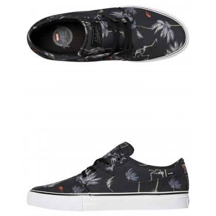 Mahalo Shoe Black Typhoon
