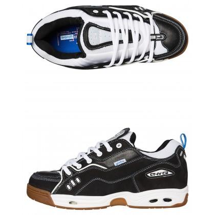 Mens Ct Iv Shoe Black White