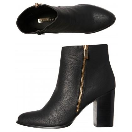 Womens Charli Boot Black By BILLINI