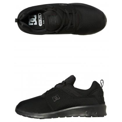 Womens Heathrow Tx Se Shoe Black