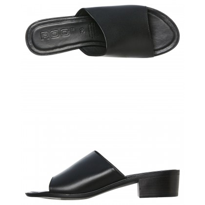 Marni Slide Black By ROC BOOTS AUSTRALIA