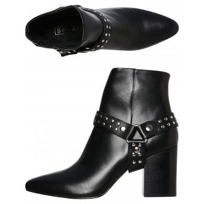 Womens Tegan Boot Black
