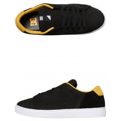 Reprieve Se Black Yellow
