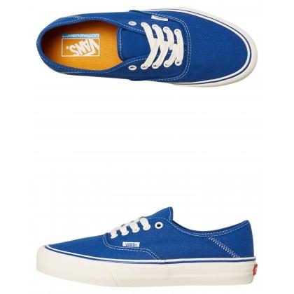 Mens Authentic Shoe Blue