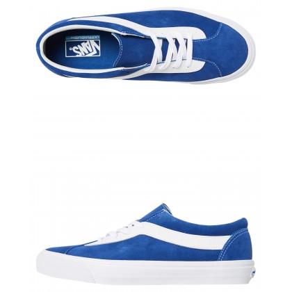 Bold Ni Shoe Blue