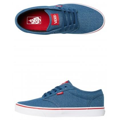 Atwood Shoe Blue