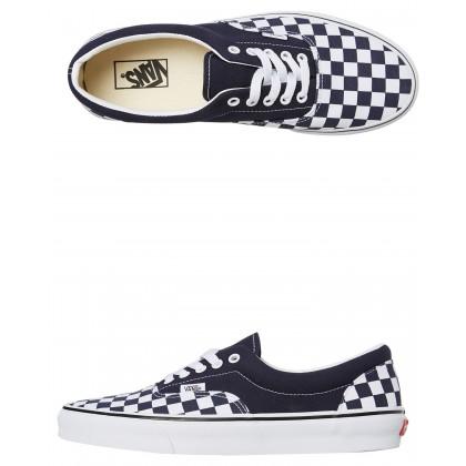 Womens Era Shoe Blue