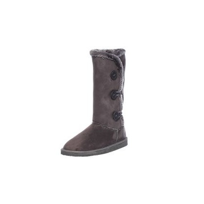 Blizzard Ugg Boots in Beige by Mooloola