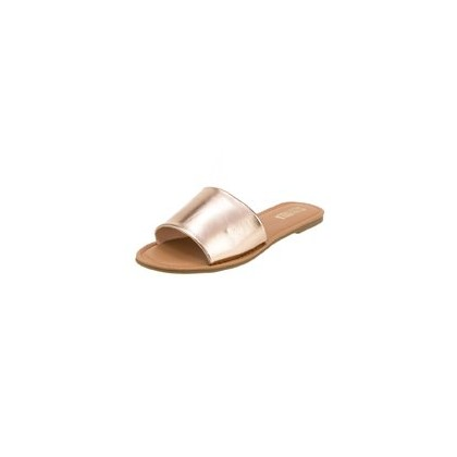 Cosima Sandals in Earth by Mooloola