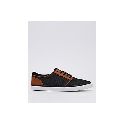 "Mens Remark 2 Shoes in ""Slate/Tan""  by Kustom"