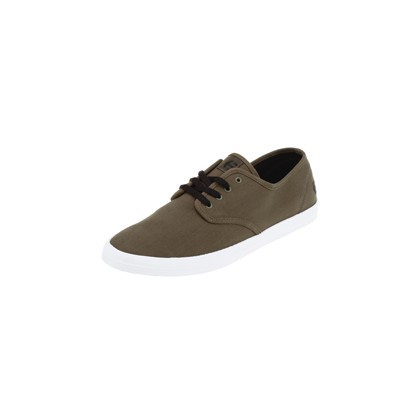 Mens Brigade Shoes in  by Etnies