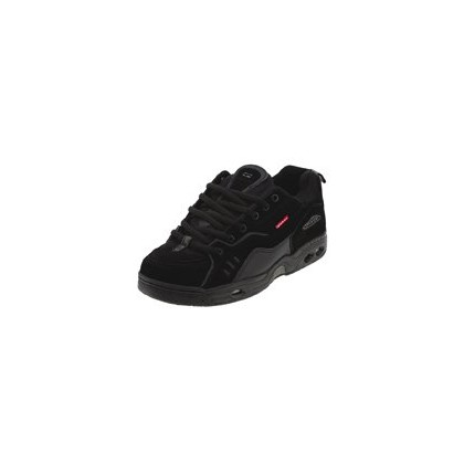 Women's CT-IV Classic Shoes in Black/Black by Globe