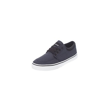 "Mens Crusade Shoes in ""Navy Chambray""  by Jacks"