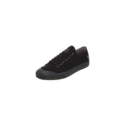 "Mens World Vulc Shoes in ""All Black""  by Kustom"