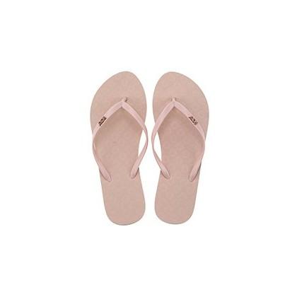 Viva Pastel Thongs in Blush by Roxy