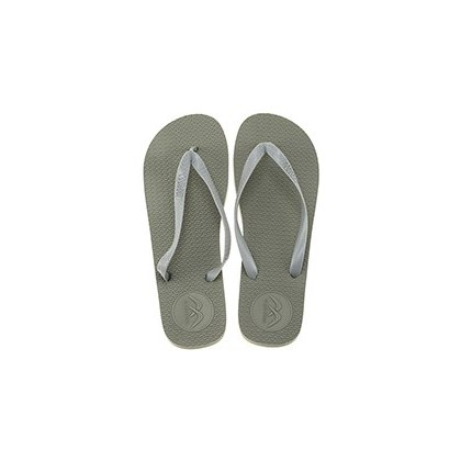 Boomerang Thong Grey/blk in Grey/Black by Willi Clothing And Footwear