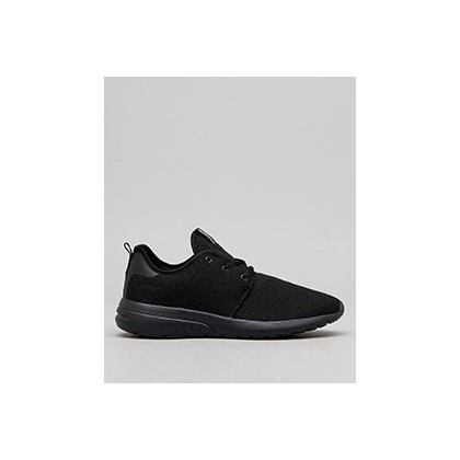 "Bristol Shoes in ""Black/Black/Black""  by Lucid"