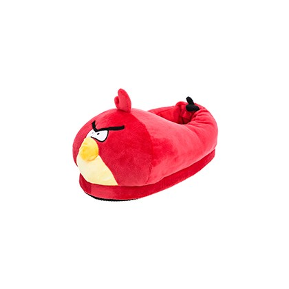 Bird Slipper in Red by GET IT NOW