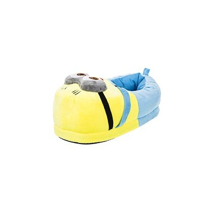 "Mnion Slipper in ""Blue/Yellow""  by GET IT NOW"