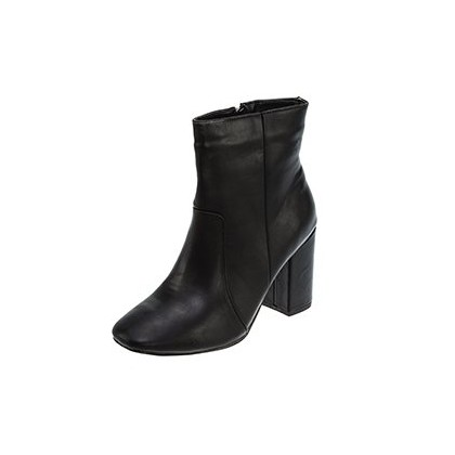 Cedro Boots in Black by Ava And Ever