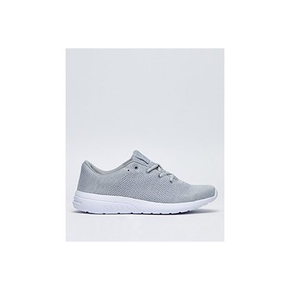 Stamford Shoes in Lt Grey by Lucid