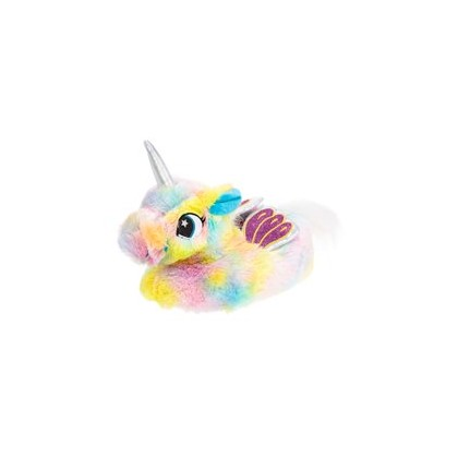 "Unicorn Slipper in ""Rainbow""  by GET IT NOW"