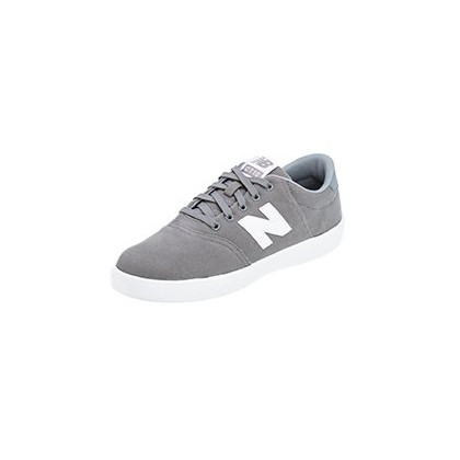CT10 Shoes in Grey/White by New Balance