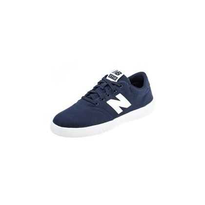 CT10 Shoes in Navy/White by New Balance