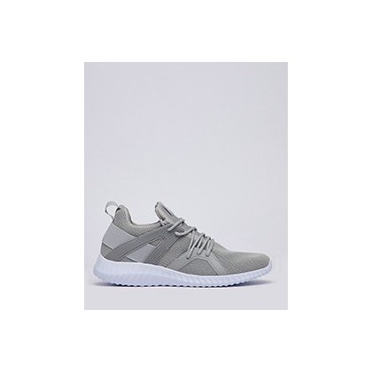 Syndicate Shoes in Grey/White by Sparta