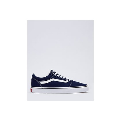Ward Shoes in Dress Blues/White by Vans
