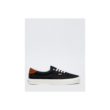 Era 59 Shoes in (Flannel) Black by Vans