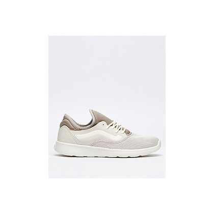 "Iso Route Mesh Shoes in ""(Mesh) Moonbeam/Desert Ta""  by Vans"
