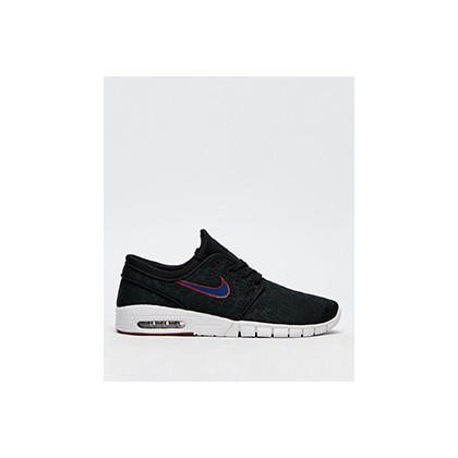 Janoski Max Shoes in  by Nike