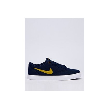 Check Shoes in Obsidian/Peat Moss by Nike