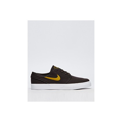 "Janoski Shoes in ""Velvet Brown/Peat Moss""  by Nike"