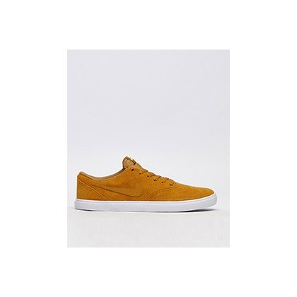 "Check Shoes in ""Wheat/Wheat-Phantom White""  by Nike"