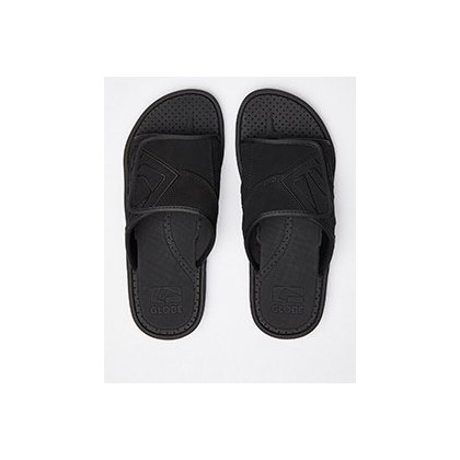 Focus Slides in Black/Black by Globe