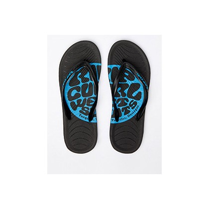 "Snapper Plus Thong in ""Black/White""""Black/Blue""""Black/Grey""  by Rip Curl"