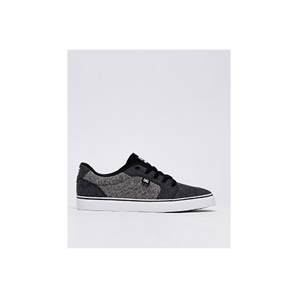 Anvil TX SE Shoes in  by DC Shoes