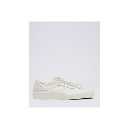 36 Decon Shoes in Marshmallow/Marshmallow by Vans